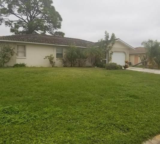 191 Caddy Road, Rotonda West, FL 33947 (MLS #N6111323) :: Alpha Equity Team