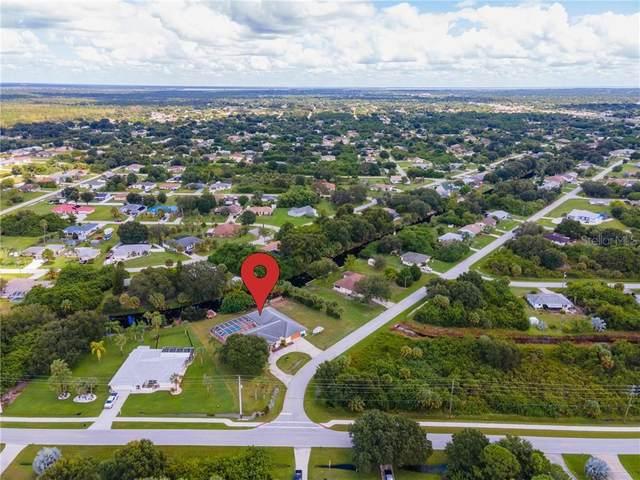 6188 Rosewood Drive, Englewood, FL 34224 (MLS #N6111721) :: CENTURY 21 OneBlue