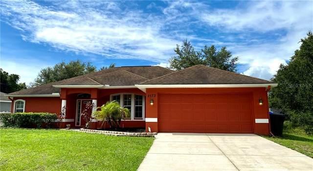2573 Brewster Road, North Port, FL 34288 (MLS #N6111767) :: Bustamante Real Estate