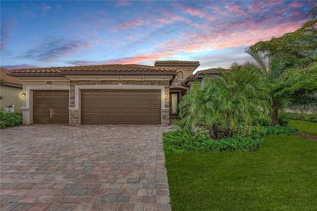 13181 Famiglia Dr, Venice, FL 34293 (MLS #N6111783) :: Premium Properties Real Estate Services