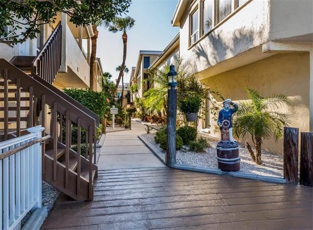 1275 Tarpon Center Drive #114, Venice, FL 34285 (MLS #N6111812) :: Cartwright Realty