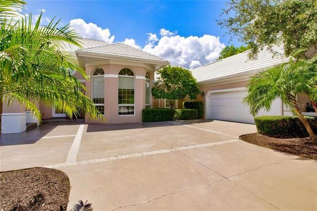 438 Webbs Cove, Osprey, FL 34229 (MLS #N6111838) :: KELLER WILLIAMS ELITE PARTNERS IV REALTY