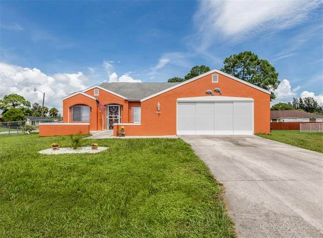 18102 Clanton Avenue, Port Charlotte, FL 33948 (MLS #N6111869) :: Bustamante Real Estate