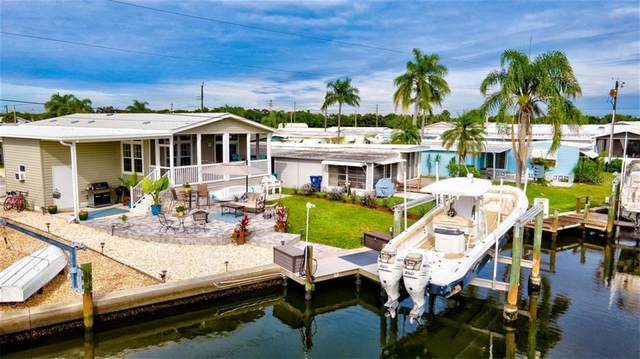 308 Bahama Drive, Palmetto, FL 34221 (MLS #N6112068) :: Griffin Group