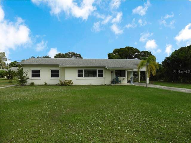 516 Shore Road, Nokomis, FL 34275 (MLS #N6112384) :: Sarasota Home Specialists