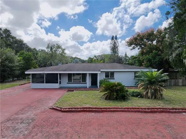 2976 Louise Street, Sarasota, FL 34237 (MLS #N6112411) :: Pepine Realty