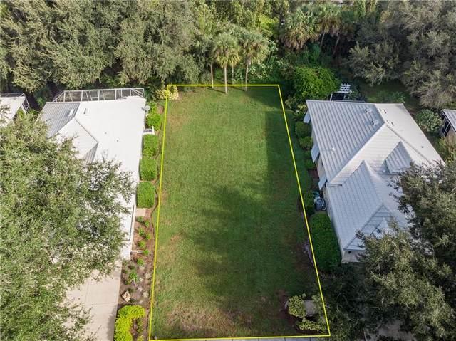 556 Fallbrook Drive, Venice, FL 34292 (MLS #N6112418) :: Gate Arty & the Group - Keller Williams Realty Smart