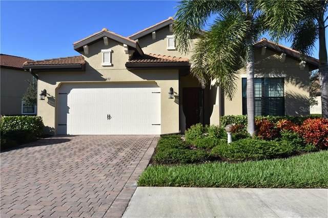 1051 Bradberry Drive, Nokomis, FL 34275 (MLS #N6112687) :: Bridge Realty Group