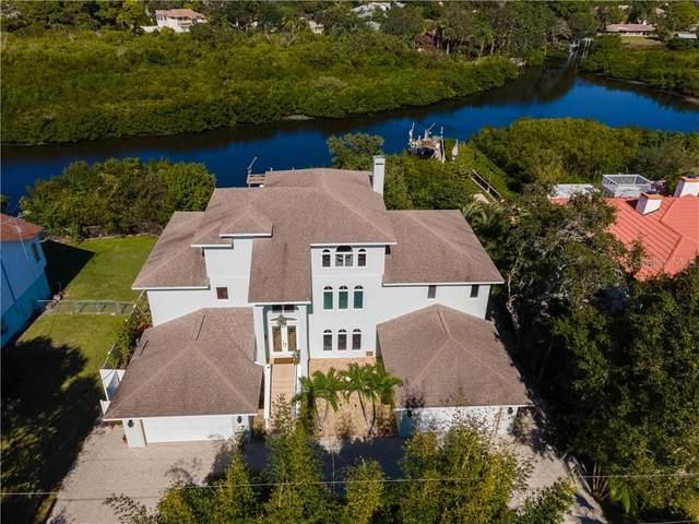 1470 Lemon Bay Drive, Venice, FL 34293 (MLS #N6112904) :: Bob Paulson with Vylla Home