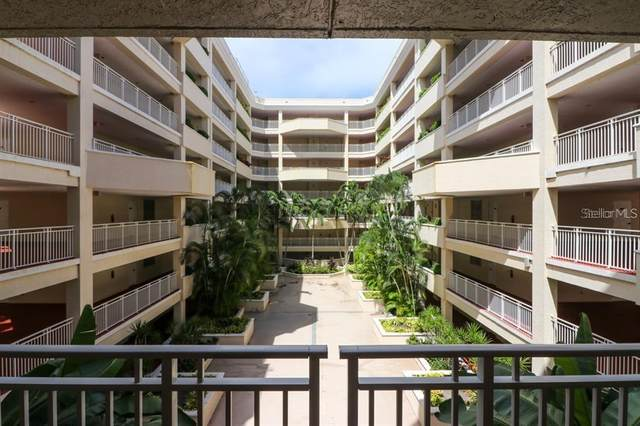 3730 Cadbury Circle #501, Venice, FL 34293 (MLS #N6113087) :: Positive Edge Real Estate
