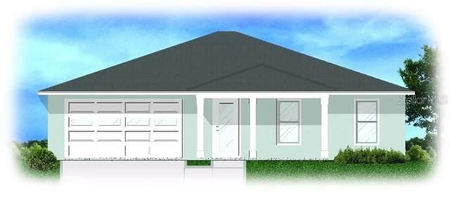 1236 E Hallmark Boulevard, North Port, FL 34288 (MLS #N6113339) :: Vacasa Real Estate