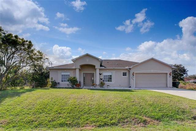 1751 Waltrip Street, North Port, FL 34287 (MLS #N6113350) :: Sarasota Home Specialists