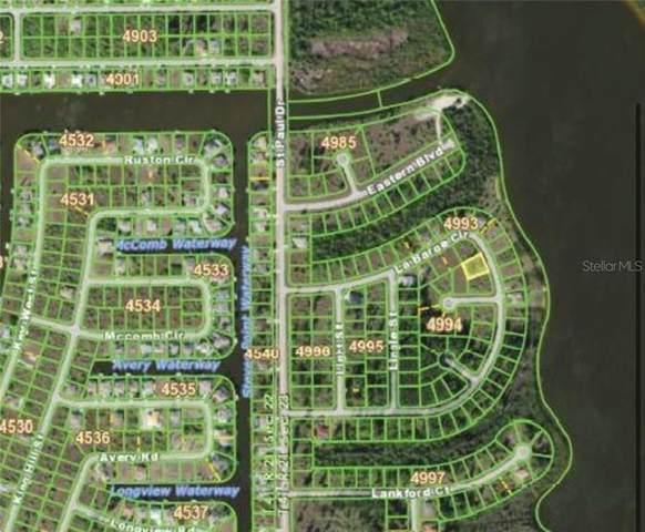 16143 La Barge Circle, Port Charlotte, FL 33981 (MLS #N6113418) :: BuySellLiveFlorida.com