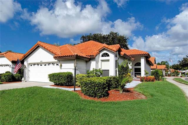 975 Harbor Town Drive, Venice, FL 34292 (MLS #N6113437) :: Griffin Group