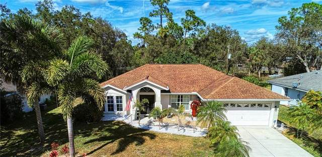 21078 Jerome Avenue, Port Charlotte, FL 33954 (MLS #N6113817) :: Sarasota Property Group at NextHome Excellence
