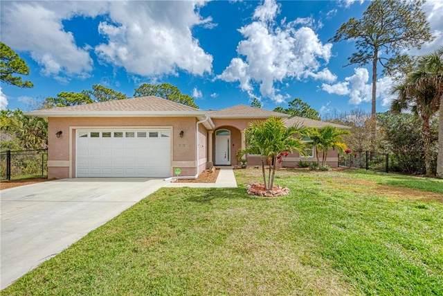3172 Jennings Boulevard, Port Charlotte, FL 33981 (MLS #N6113851) :: Bob Paulson with Vylla Home