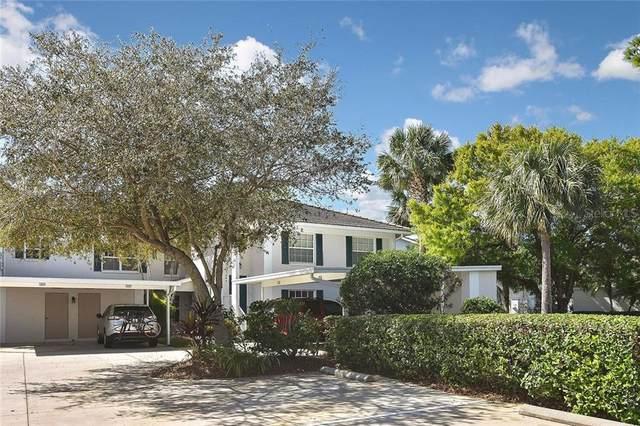 821 Montrose Drive #104, Venice, FL 34293 (MLS #N6114024) :: The Hesse Team