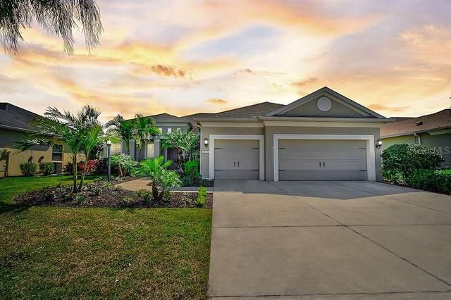 12072 Longview Lake Circle, Bradenton, FL 34211 (MLS #N6114062) :: Zarghami Group