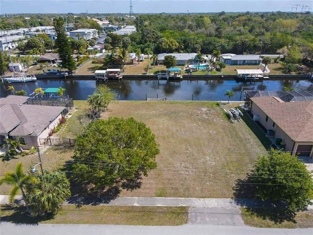 137 Ott Circle, Port Charlotte, FL 33952 (MLS #N6114105) :: Visionary Properties Inc