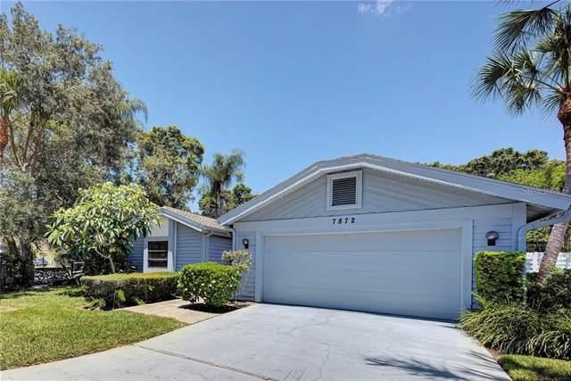 7872 Pine Trace Drive, Sarasota, FL 34243 (MLS #N6114106) :: Team Pepka