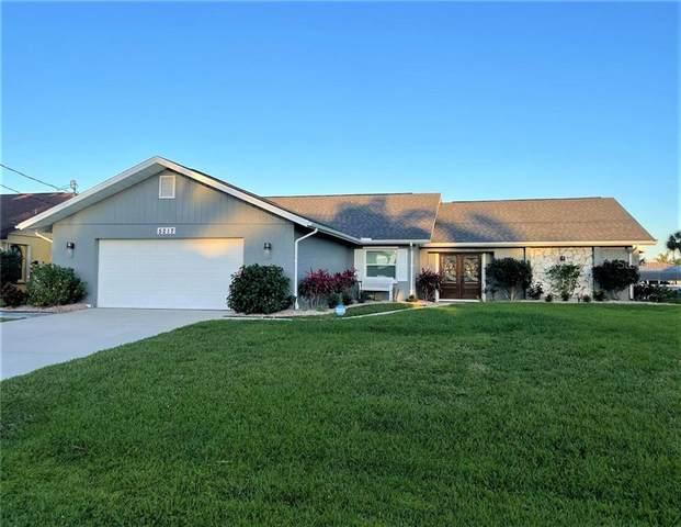 5217 Boyle Terrace, Port Charlotte, FL 33981 (MLS #N6114503) :: Rabell Realty Group