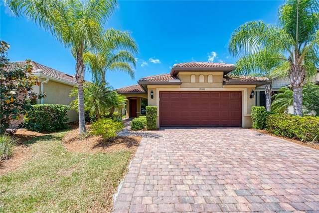 19209 Isadora Street, Venice, FL 34293 (MLS #N6114743) :: Sarasota Gulf Coast Realtors