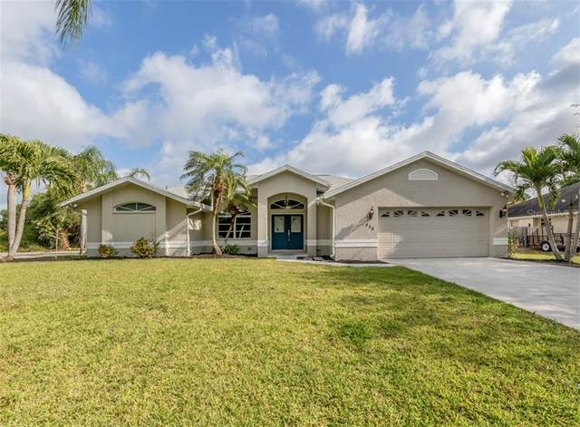 430 Marquette Road, Venice, FL 34293 (MLS #N6114794) :: McConnell and Associates