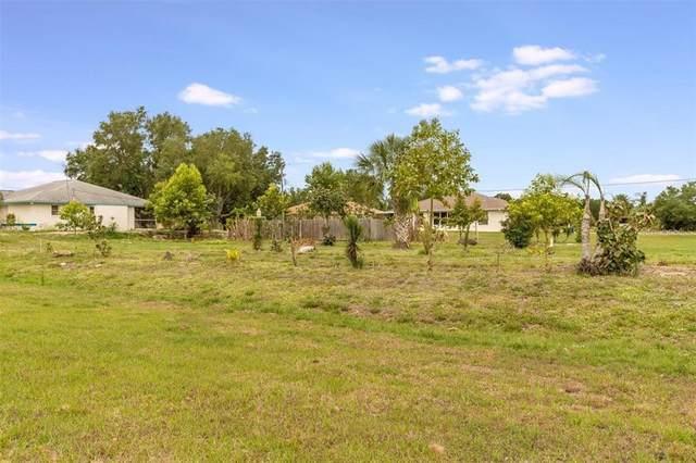S Biscayne Drive, North Port, FL 34287 (MLS #N6114962) :: Armel Real Estate