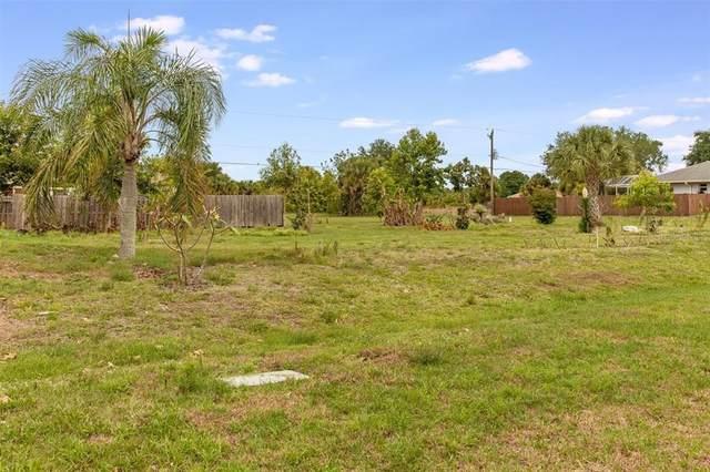 S Biscayne Drive, North Port, FL 34287 (MLS #N6114963) :: Armel Real Estate