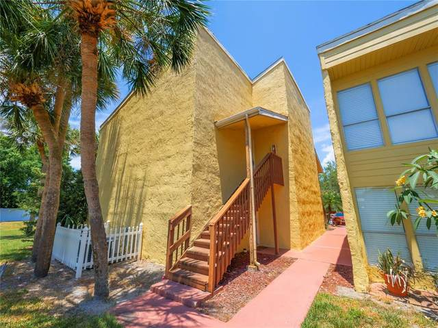 3407 Clark Road #207, Sarasota, FL 34231 (MLS #N6114975) :: The Paxton Group