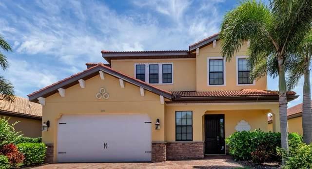 1070 Bluffwood Drive, Nokomis, FL 34275 (MLS #N6115087) :: Sarasota Home Specialists