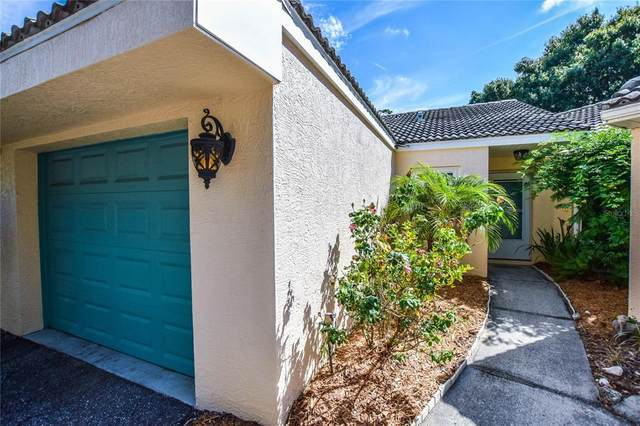 605 Marcus Street #25, Venice, FL 34285 (MLS #N6115341) :: Sarasota Property Group at NextHome Excellence