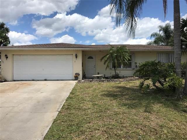 382 Sunnyside Drive, Venice, FL 34293 (MLS #N6115397) :: Prestige Home Realty