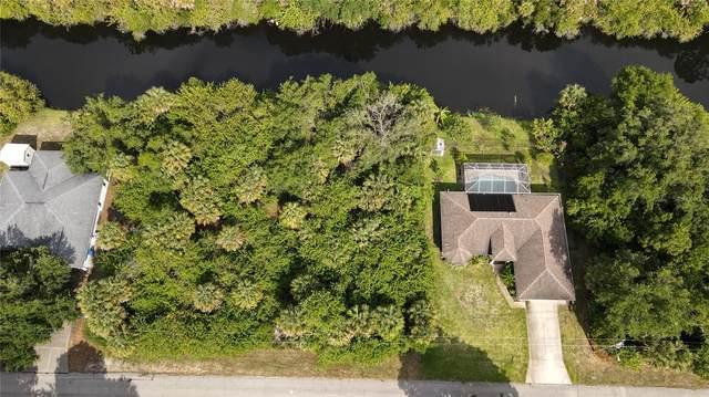 Mac Caughey Drive, North Port, FL 34287 (MLS #N6115423) :: The Robertson Real Estate Group