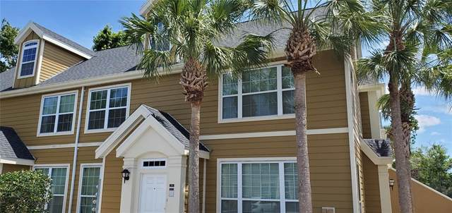 5611 Bidwell Parkway #201, Sarasota, FL 34233 (MLS #N6115450) :: Your Florida House Team