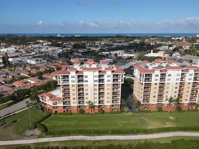 167 Tampa Avenue E #514, Venice, FL 34285 (MLS #N6115842) :: Zarghami Group