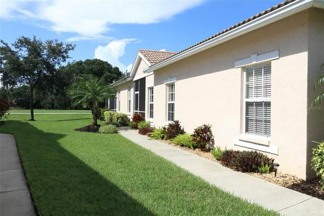 591 E Back Nine Drive, Venice, FL 34285 (MLS #N6116478) :: CARE - Calhoun & Associates Real Estate