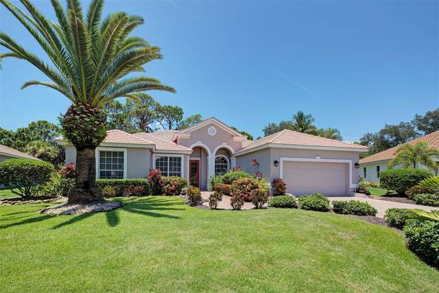 4932 Sabal Lake Circle, Sarasota, FL 34238 (MLS #N6116663) :: Expert Advisors Group