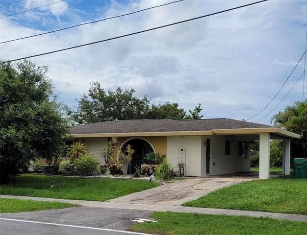 2163 Easy Street, Port Charlotte, FL 33952 (MLS #N6116700) :: Sarasota Property Group at NextHome Excellence