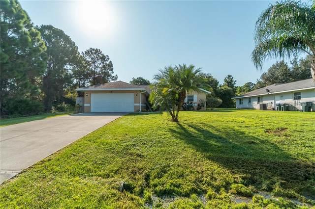 3532 Duar Terrace, North Port, FL 34291 (MLS #N6116926) :: MVP Realty