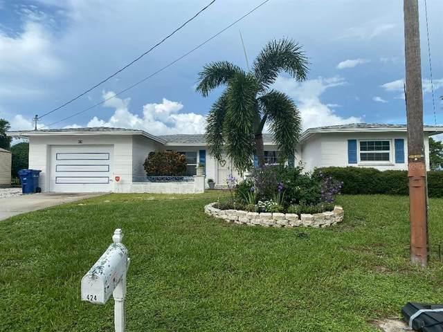 424 Driftwood Road, Venice, FL 34293 (MLS #N6117583) :: McConnell and Associates