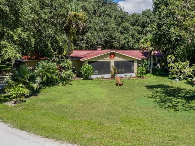 1804 Kilpatrick Road, Nokomis, FL 34275 (MLS #N6117739) :: Zarghami Group