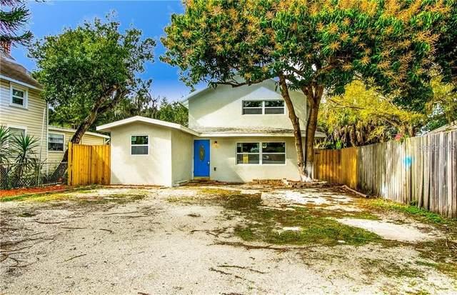 1102 18TH Street W, Bradenton, FL 34205 (MLS #N6117850) :: Baird Realty Group