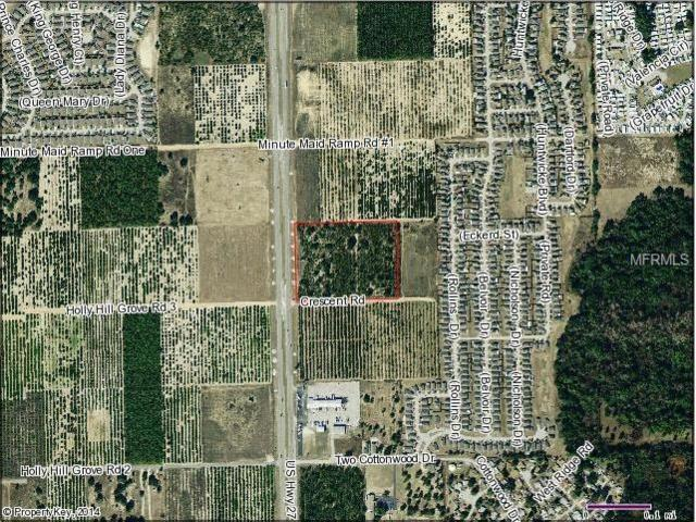 Crescent Road, Davenport, FL 33837 (MLS #O5369128) :: Griffin Group