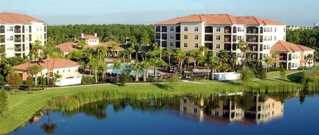 8801 Worldquest Boulevard #305, Orlando, FL 32821 (MLS #O5370642) :: RealTeam Realty
