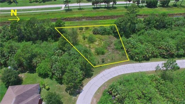 397 Cherry Tree Circle NW, Palm Bay, FL 32907 (MLS #O5447517) :: Homepride Realty Services