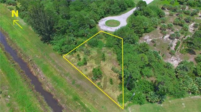 1898 Jayhawk Court NW, Palm Bay, FL 32907 (MLS #O5447655) :: Homepride Realty Services