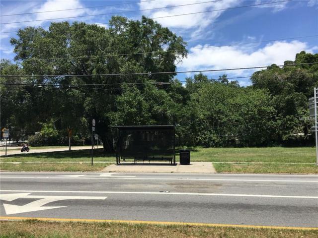 1211 E South Street, Orlando, FL 32801 (MLS #O5478038) :: Cartwright Realty