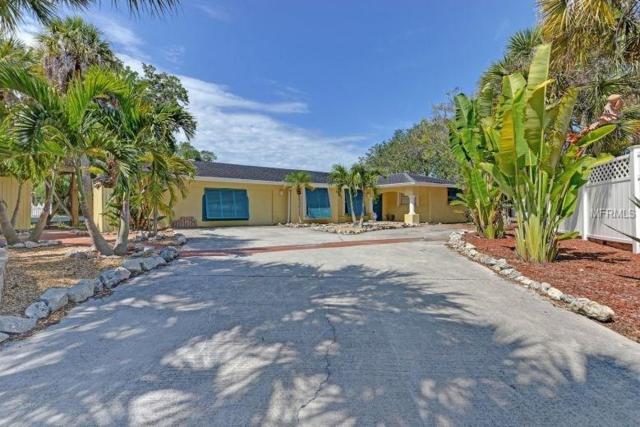 5174 Sandy Cove Avenue, Sarasota, FL 34242 (MLS #O5492644) :: The Lockhart Team
