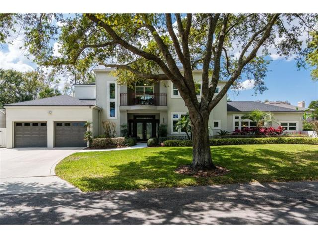 3532 Golfview Boulevard, Orlando, FL 32804 (MLS #O5494027) :: The Duncan Duo Team